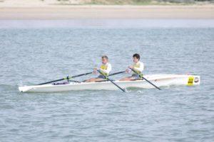 Tom et Nico championnat de France mer 2015